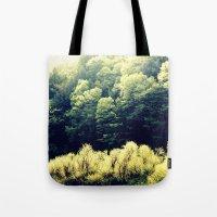 Sun-Kissed Muddy Water Tote Bag