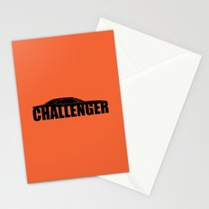 Challenger Stationery Cards