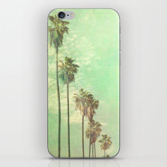 Los Angeles. La La Land photograph iPhone & iPod Skin