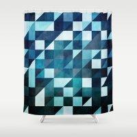 GEO3073 Shower Curtain