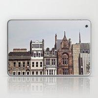 A Beautiful Day In Scotl… Laptop & iPad Skin