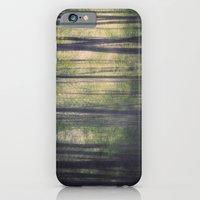In the woods of Mournton Combs iPhone 6 Slim Case