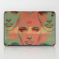 Piece(s) of Mind iPad Case