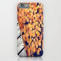 iPhone & iPod Case featuring Float II by :: GaleStorm Artworks ::