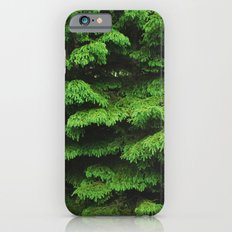 Greenery I iPhone 6 Slim Case