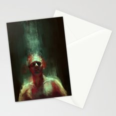 Coriolanus Stationery Cards