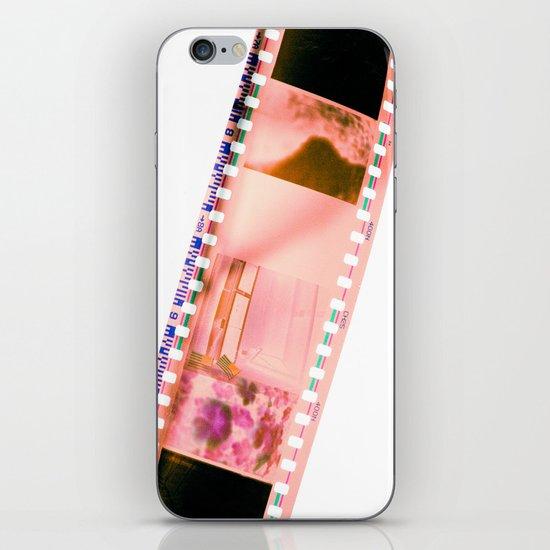 Film Strip iPhone & iPod Skin