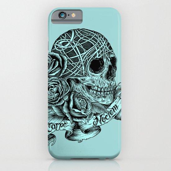 Carpe Noctem (Seize the Night) iPhone & iPod Case
