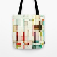 Tote Bag featuring Delicato by Tina Carroll