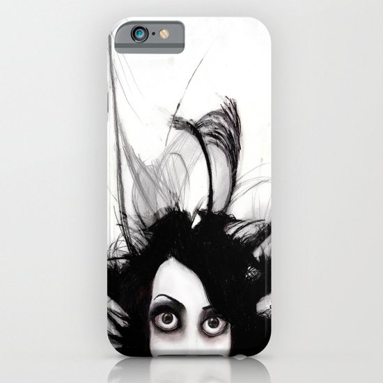 This Way Was Meant to Be. I'm Eternal Yours iPhone & iPod Case