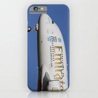 Emirates A380 Airbus iPhone 6 Slim Case