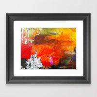 As You Will Framed Art Print