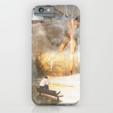 The Sacred and the Mundane iPhone 6 Slim Case