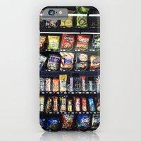 SNACKS iPhone 6 Slim Case