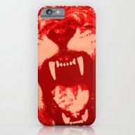 Hear Me Roar iPhone 6 Slim Case