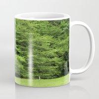 bosque Mug