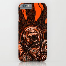 A Spacesuit Has Been Compromised iPhone 6s Slim Case