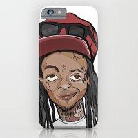 Weezy iPhone 6 Slim Case