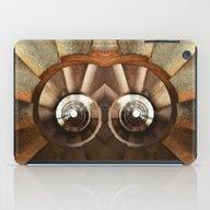 Owl. iPad Case