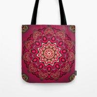 Mix & Match Arabian Nights 1 Tote Bag
