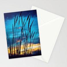 Western Sky Stationery Cards
