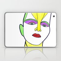 Ghita (previous Age) Laptop & iPad Skin
