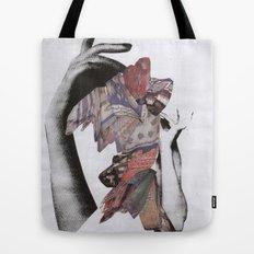 Arms Tote Bag