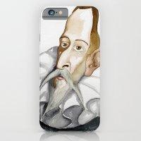 Cervantes iPhone 6 Slim Case