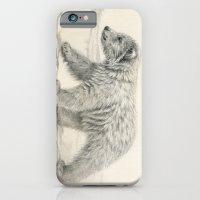 Polar Bear's Cub iPhone 6 Slim Case