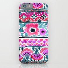 Florence Flower iPhone 6 Slim Case