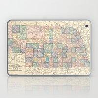 Nebraska Remembered Laptop & iPad Skin