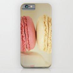 raspberry and coconut iPhone 6 Slim Case