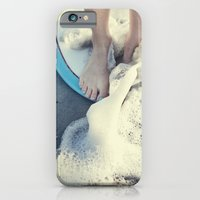 toes on the nose  iPhone 6 Slim Case