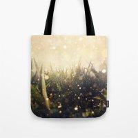 Hidden in the Magic Garden Tote Bag