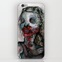 Delicious And Healthy iPhone & iPod Skin