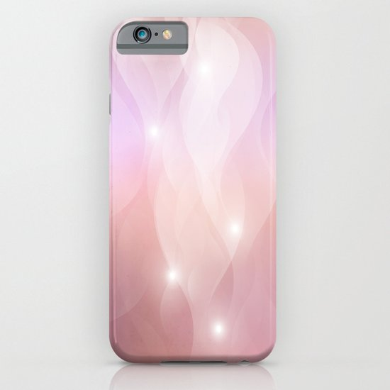 The Sound of Light and Color  iPhone & iPod Case
