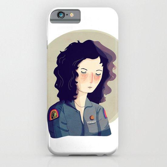 Last Survivor of the Notsromo iPhone & iPod Case