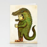 El Coco Stationery Cards