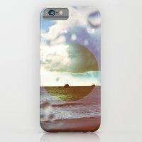 Big Sur Horizons iPhone 6 Slim Case