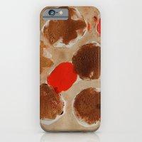 Goldfish iPhone 6 Slim Case