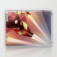 Man Made Laptop & iPad Skin