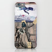 impermanence iPhone 6 Slim Case