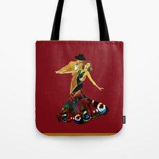 DANCERS - La Fiesta Tote Bag