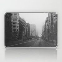 Woodward & John R...& Clifford - Detroit, MI Laptop & iPad Skin