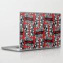 Boot Zoo Panda Laptop & iPad Skin