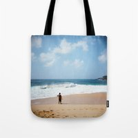 Today. Tote Bag