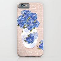 Afternoon Bouquet iPhone 6 Slim Case