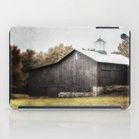 The Grey Barn iPad Case