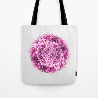the pinkest  Tote Bag