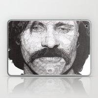Viggo Laptop & iPad Skin